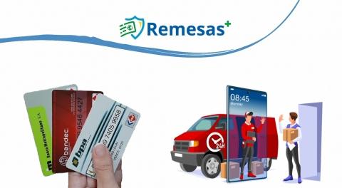 Remesas + Cuba Booking Room